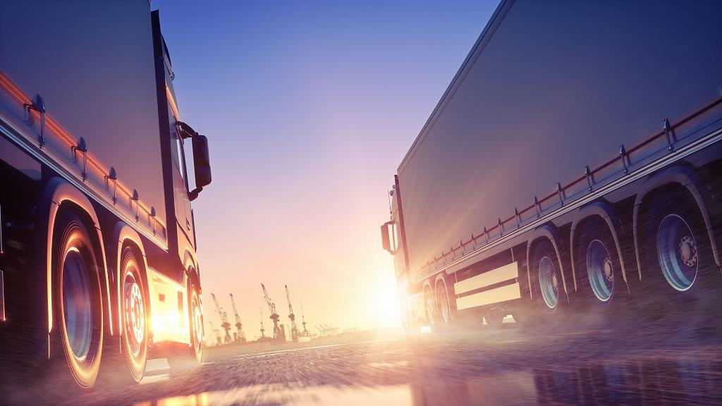 多様な運送ニーズを実現する弊社の強み
